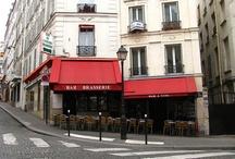 Claude Monet XIX/XX / restauracja Moneta
