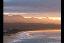 Western Cape / My home space, from the arid West coast area to the lush Garden Route, I love it all.