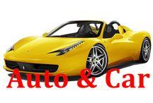 Auto &Car