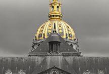 Paris / by Shahrzad Safa
