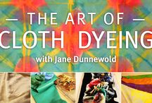 To Dye For / by Dorothy Beasley