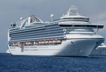 Princess cruises - Ships