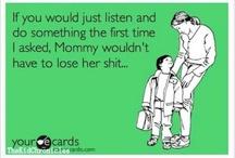 Momma jokes