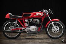 Moto Morini / Moto