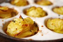 Kartoffelrezepte
