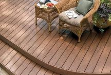 Decking / Decking ideas