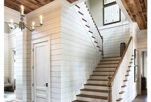 House - Hallway