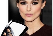 Keira Smoky Eye / I like the way she wear make up and basically she is beautiful.. <3