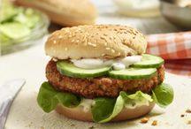 Vegane Rezepte / Du hast Lust auf tolle, vegane Rezepte? Dann bist du hier genau richtig. Leckere, abwechslungsreiche und vor allem vegane Gerichte!