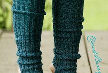 socks knit crochet, kötött, horgolt zoknik / zokni, mamusz  minták