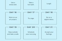 Routine and Goals