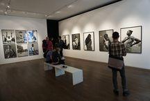 The Photographers Gallery #London #Photography #ContemporaryArt #ArteContemporáneo #Arterecord