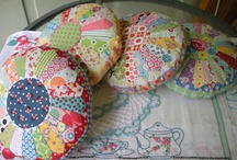 Patchwork e Costura Criativa