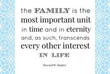 my eternal family