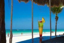 Mexico / Secrets Resorts
