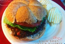 Meatless Fridays / by Angela Boord