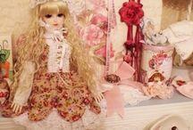 Lolita and Mori Girl Rooms