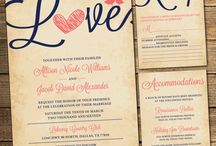 Marvelous invitations