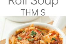 Recipes: Soup