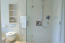 Salles de bains de rêve aubin