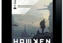 hawken / by kevin li