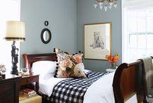 Whistler bedroom