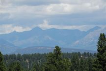 671 Eight Mile Loop, Pagosa Springs, CO 81147 / Listing Broker - Tommy Nell  Outstanding Prestigious 5+ Acre , Prime Loma Linda Location Offering Fabulous Views and Established Building Pad With Trees and Privacy.