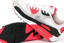 Nikes / In love with Nike air max