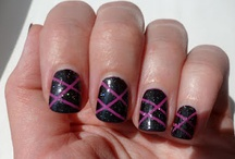 Nail Polishes / by Autte's Fresh Coat