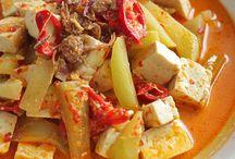Indonesische gerechten