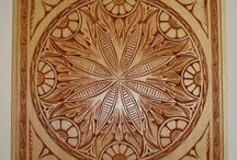 ceiling patterns