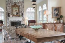 Dining rooms-By The SWAT Design Team