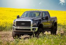 Ford F-250 / Ford F-250