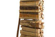 камины и дрова
