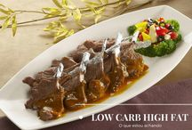 Low Carb High Fat #lchf