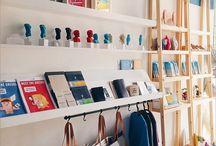 Shop Display ideas