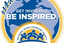 BuddyWALKS / great BW pins / by Down Syndrome Foundation of SENM