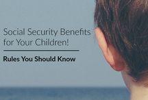 Social Security Teacher Children's Benefits / Learn about Social Security Children's Benefits.