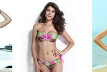 Collection maillots de bain été 2015 Fairies Circle / Maillots de bain été 2015
