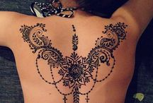 Tattoo graphic