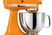 Colour • Orange • Product CMF