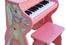 Kids Pianos / by Sweet Retreat Kids