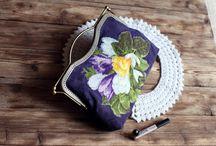 @ovsyanka_maam / Сумочки с вышивкой, платья, украшения и прочие приятные вещи, которые мы с подругой создаем своими руками!:)