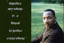 Liberation and Justice