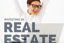 Real Estate Investing / Insightful information about investing that delivers double-digit returns.