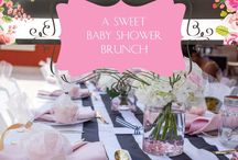Celebrations: Baby Showers / by Celebrations Ltd.