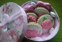 Cookies♡♡♡