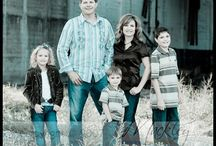 Family pictures / by Amy Koral