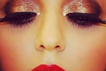 Makeup Looks / by Frivolous Fringe