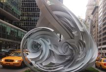 ART in NYC / Art galleries and art exhibitions in NYC
